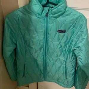 Girls Patagonia Jacket